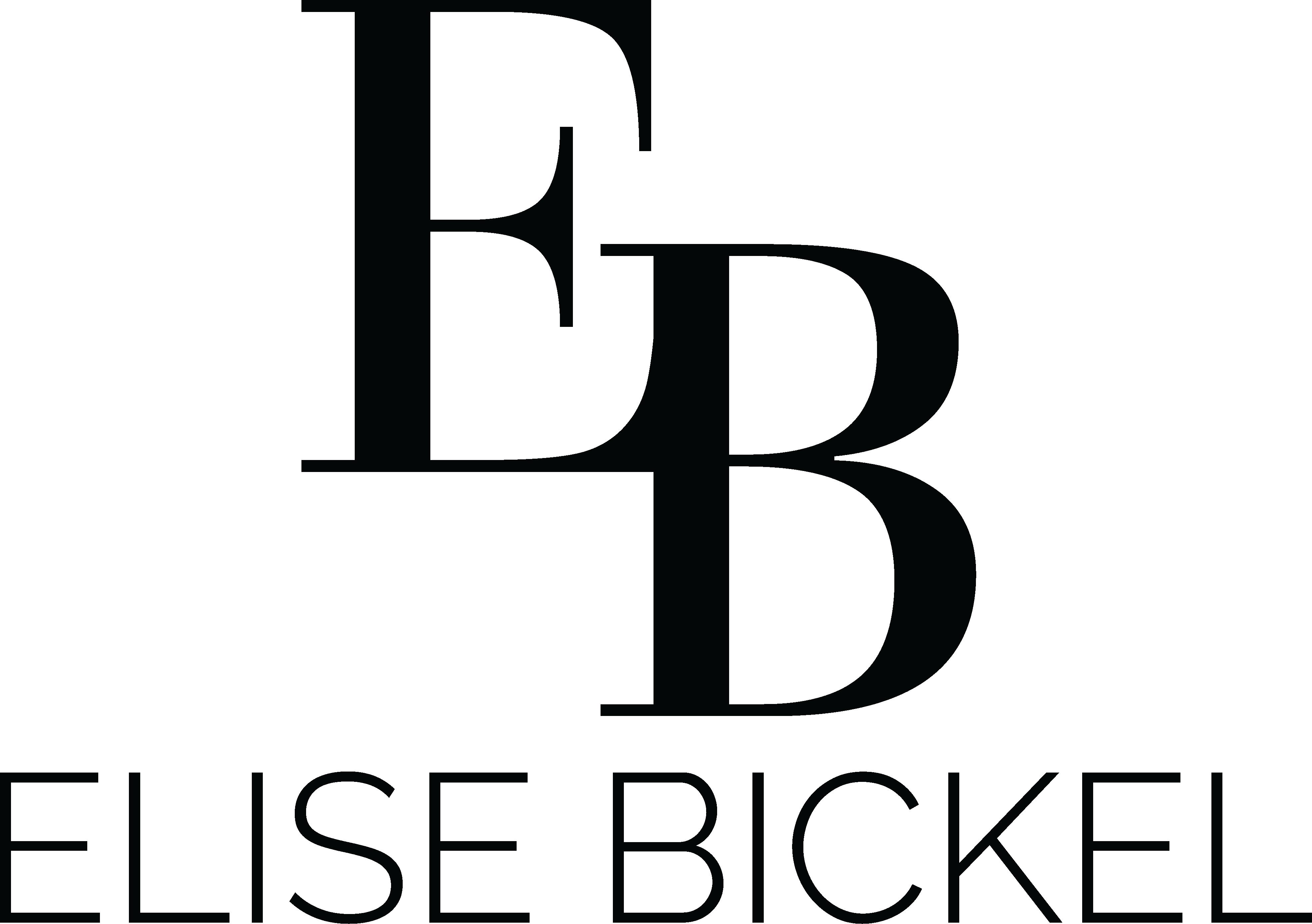Elise Bickel